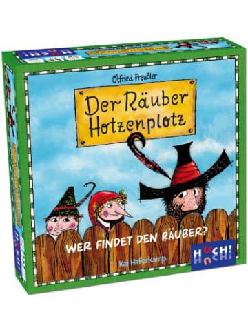 HUCH! & friends Der Räuber Hotzenplotz - Wer findet den Räuber??