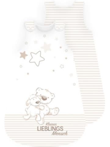 Baby Best® Schlafsack Kleiner Lieblingsmensch, Jersey, 90 cm