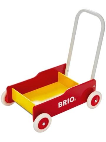 Brio Holz Lauflernwagen