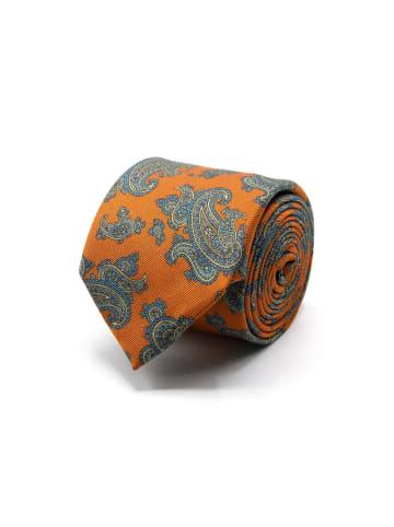 BGents Krawatten und Accessoires in orange