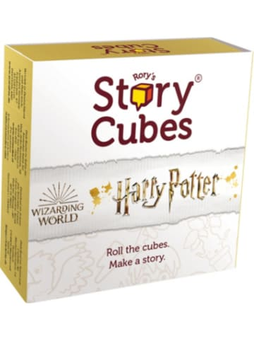 Asmodee Story Cubes Harry Potter EINZEL