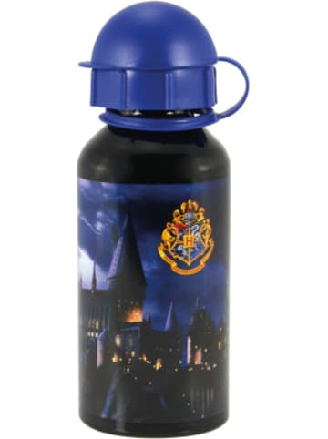 United Labels AG Alu-Trinkflasche Harry Potter, 400 ml