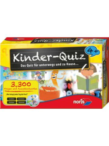 Noris Kinderquiz für schlaue Kids