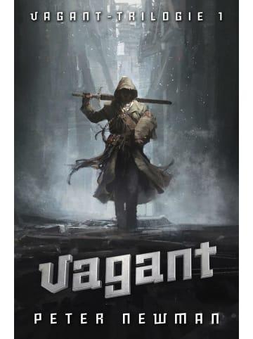 Cross Vagant-Trilogie 1: Vagant