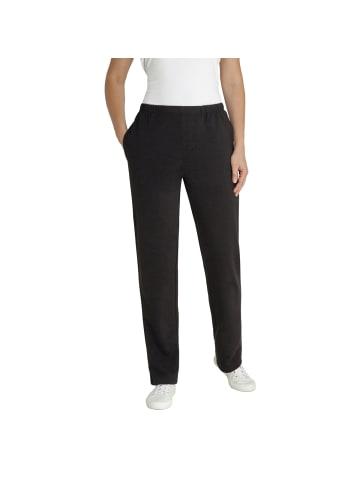Hajo Polo & Sportswear Sweathose in schwarz