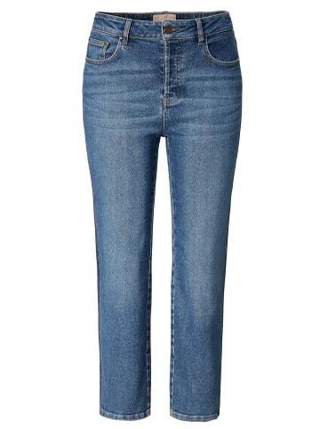 Sienna Jeans in Dunkelblau