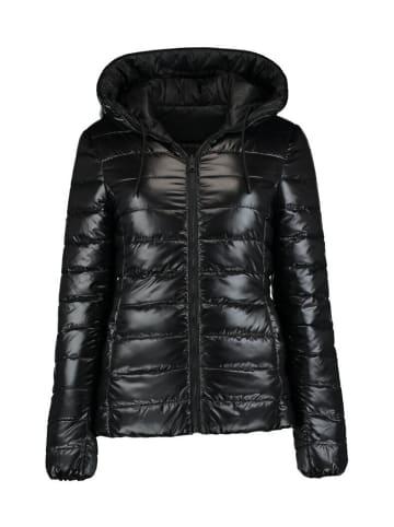 Zabaione Jacke in Black