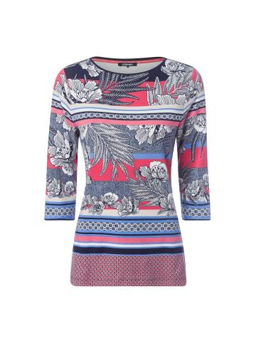 Olsen Shirt in Coral