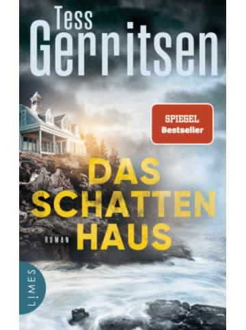 Limes Verlag Das Schattenhaus