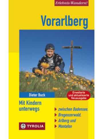 Tyrolia Vorarlberg, Mit Kindern unterwegs