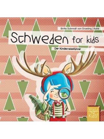 World for kids Schweden for kids