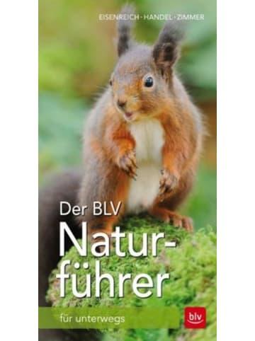 BLV Der BLV Naturführer für unterwegs