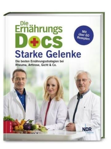 ZS Zabert und Sandmann Die Ernährungs-Docs - Starke Gelenke