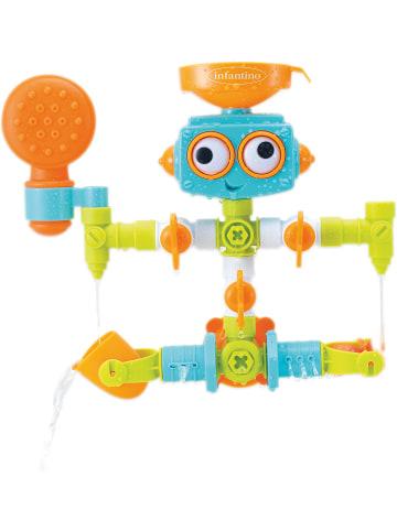 Infantino Senso Badespielzeug Klempner