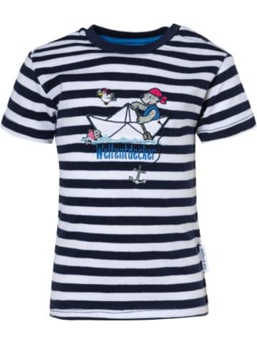 Salt and Pepper  Baby T-Shirt , Piraten