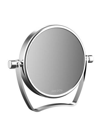 Frasco Reisespiegel mit 5-fach-Vergrößerung, Ø 83 mm