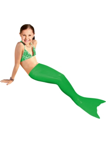 AquaTail - kleine Meerjungfrauflosse, grün