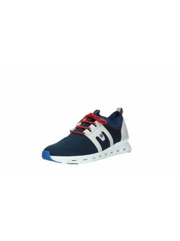Wolky Sneakers in blau