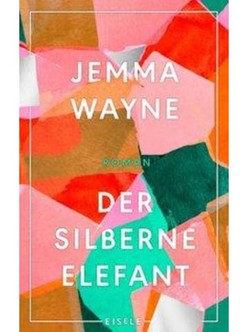 Julia Der silberne Elefant   Roman