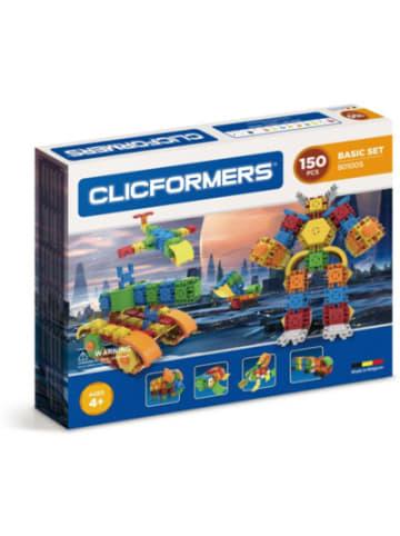 CLICFORMERS - Basic Set - 150 Stück