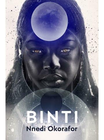 Cross Binti