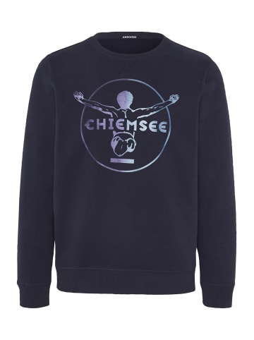Chiemsee Sweatshirt in Night Sky