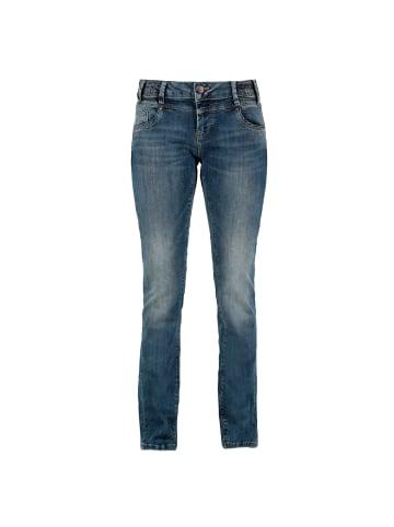 Miracle of denim Rea-Regular-Jeans Rea in Anvil Blue
