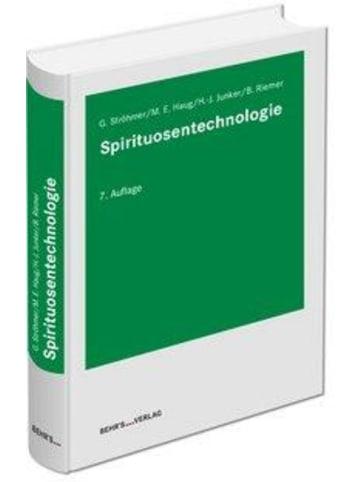 S...* Spirituosentechnologie