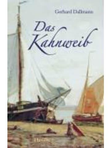 Husum Das Kahnweib | Roman