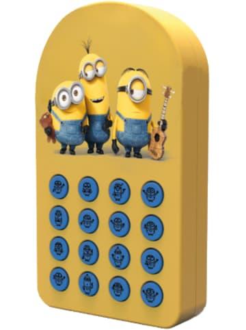 IMC Minions Sound Board