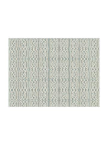 Artgeist Fototapete Weißer Pullover in Creme,Weiß