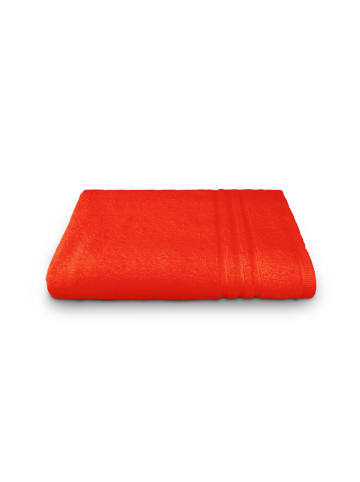 Grace Grand Spa Duschtuch Aktion in Terracotta