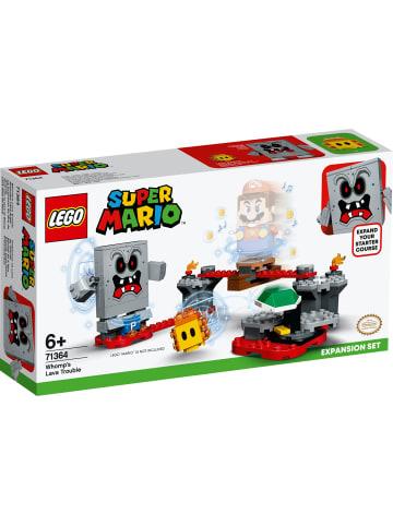 LEGO Super Mario 71364 Wummps Lava-Ärger - Erweiterungsset