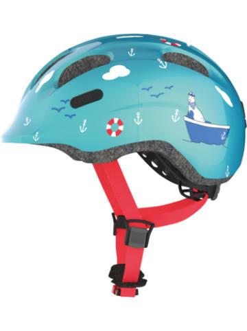 ABUS Fahrradhelm Smiley 2.0, turquoise sailor