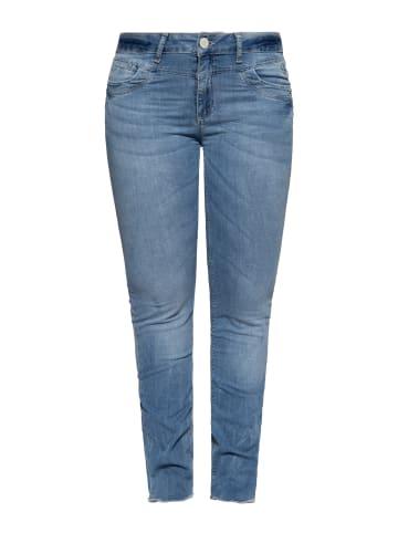 ATT Jeans ATT Jeans Jeans Lea in hellblau