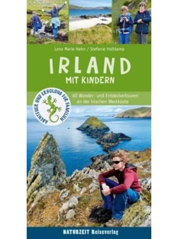 Naturzeit Reiseverlag Irland mit Kindern