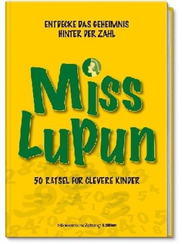 Süddeutsche Zeitung Miss Lupun