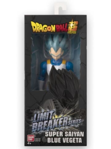BANDAI Dragon Ball Super Große Figur - Blue Vegeta