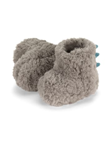 Sterntaler Baby-Schuh in rauchgrau