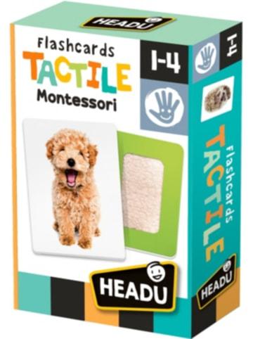 Headu Montessori Tastspiel