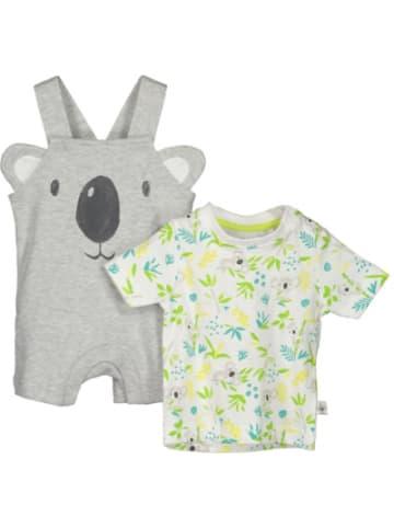 Blue Seven Baby Set T-Shirt + Latzhose
