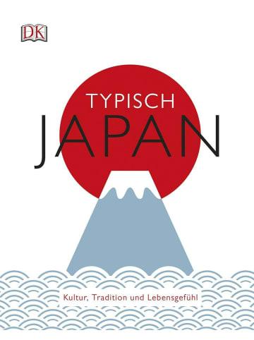 Dorling Kindersley Reiseführer TypischJapan   Kultur, Tradition und Lebensgefühl