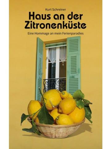 BoD-BOOKS on DEMAND Haus an der Zitronenküste | Eine Hommage an mein Ferienparadies