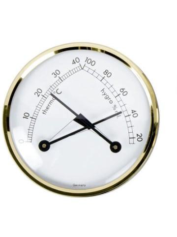 TFA-Dostmann Thermometer & Hygrometer ø7cm