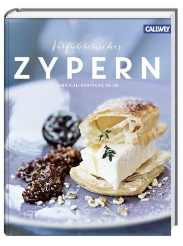 Callwey Verführerisches Zypern | Eine kulinarische Reise