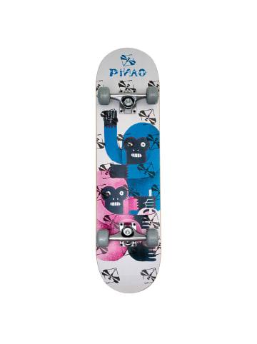 "PiNAO Sports Skateboard ""Nalu"" in Design Ape"