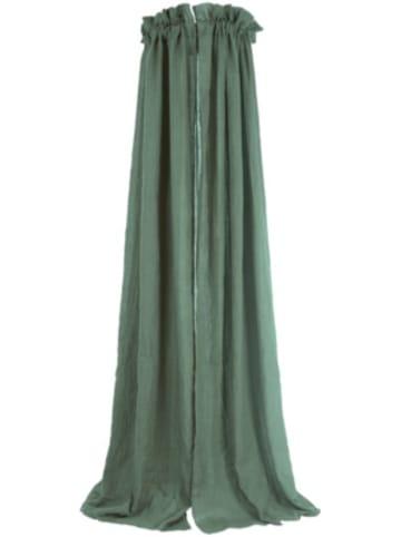 Jollein Betthimmel vintage, 155 cm, ash green