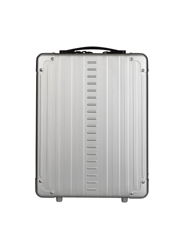 Aleon Hybrid Rucksack 39 cm Laptopfach in platinum