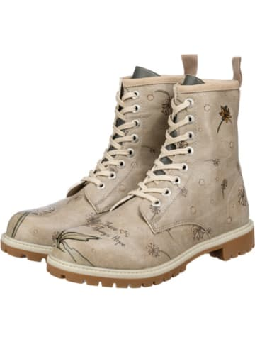 Dogo Dogo Boots - There Is Always Hope Schnürstiefel