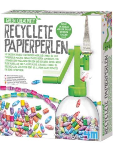 HCM Recycelte Papierperlen
